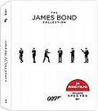 Deals List:  James Bond 24 Films Collection (Region-Free Blu-ray)