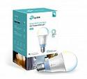 Deals List: TP-Link LB120 Kasa Smart Wi-Fi LED Light Bulb (2-Pack)