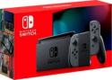Deals List: Nintendo Switch 32GB Console w/Gray Joy-Con