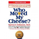 Deals List: Who Moved My Cheese: An A-Mazing Way to Deal Kindle Edition