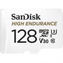 Deals List: SanDisk 128GB High Endurance Video MicroSDXC Card w/Adapter