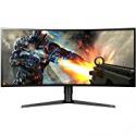Deals List: LG 34GK950F-B 34-inch QHD Curved Gaming Monitor
