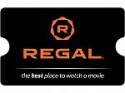 Deals List:  $25 Regal Gift Card Email Delivery