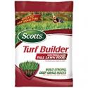 Deals List: Scotts Turf Builder Grass Seed Sun & Shade Mix 3 lbs