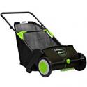 Deals List: Earthwise LSW70021 21-inch Yard Sweeper