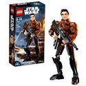Deals List: LEGO Star Wars Han Solo 75535