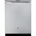 Deals List: GE 24-in Top Control Built-In Tall Tub Dishwasher GDP615HSMSS