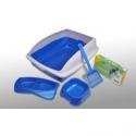 Deals List: Van Ness Cat Starter Cat Litter Pan Kit SKCP4