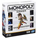 Deals List: Hasbro Monopoly Gamer: Overwatch Collector's Edition E6291