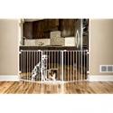 Deals List: Carlson 76 Inch Wide Flexi Configurable Walk Through Pet Gate