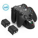 Deals List: Jelly Comb Wireless Controller Charger Compatible w/Xbox One