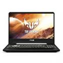 "Deals List: ASUS TUF Gaming Laptop, 15.6"" FHD IPS-Type, AMD Ryzen 7 R7-3750H, GeForce RTX 2060, 16 GB DDR4, 512 GB PCIe SSD, Gigabit Wi-Fi 5, Windows 10 Home, FX505DV-PB74"
