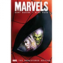 Deals List: Marvels: The Remastered Edition Kindle & ComiXology Digital