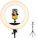 Deals List: ESDDI 18inch 100W LED Dimmable Ring Light
