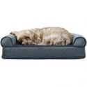 Deals List: Furhaven Orthopedic Sofa Style Pet Dog Bed