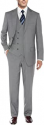 Deals List: Jos. A. Bank Mens 1905 Collection Tailored Fit Pinstripe Suit