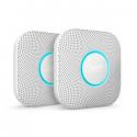 Deals List: 2PK Google Nest Protect Battery Smoke & Carbon Monoxide Alarm
