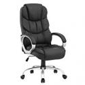 Deals List: BestOffice Ergonomic Swivel Executive High Back Chair OC-2610
