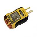 Deals List: Sperry Instruments GFI6302 GFCI Outlet / Receptacle Tester