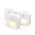 Deals List: 3-Pack Eufy Lumi Stick-On Night Light Warm White LED