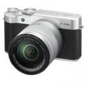 Deals List: Fujifilm X-A10 16.3MP Mirrorless Camera w/XC 16-50mm II Lens