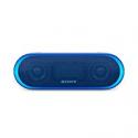 Deals List: Sony XB20 Portable Wireless Speaker with Bluetooth, Blue