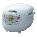 Deals List: Zojirushi Neuro Fuzzy 5.5-Cup Rice Cooker