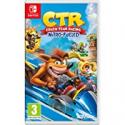 Deals List: Crash Team Racing Nitro-Fueled Standard Edition - Nintendo Switch