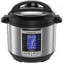 Deals List: Instant Pot Ultra 6 Qt 10-in-1 Multi- Use Programmable Pressure Cooker
