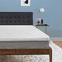 Deals List: Tempur-Pedic TEMPUR-ProForm Supreme 3-Inch Queen Mattress Topper, Medium Firm Luxury Premium Foam, Washable Cover