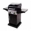 Deals List: Char-Broil - Performance TRU-InfraRed 2-Burner Grill - Black