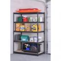 Deals List: Muscle Rack 48-in W x 24-in D x 72-in H 5-Shelf Steel Shelving