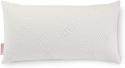Deals List: JUVEA All Natural Talalay Latex Supportive Bed Pillow for Sleeping with Breathable and Absorbent Cotton Rich Cover, King High Profile - Made in The USA
