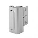 Deals List: Defender Security Satin Nickel U 10827 Door Reinforcement Lock