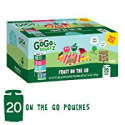 Deals List: 20-PK GoGo squeeZ Applesauce On The Go Apple Peach 3.2oz