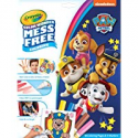 Deals List: Crayola Color Wonder Paw Patrol Coloring Book Pages & Markers, Mess Free Coloring, Gift for Kids