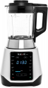 Deals List: Instant Ace Plus Cooking & Beverage Blender Includes Professional Quality Glass Pitcher with Concealed Heating Element, 8 Stainless Steel Blades, 54 oz, 1300W, Silver & Black