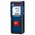 Deals List: Bosch 165ft Laser Measure with Auto Square Footage Detection