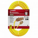 Deals List: Husky 50 ft. 12/3 Lighted Triple Tap Extension Cord