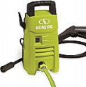 Deals List: Sun Joe SPX201E 1350 Max PSI 1.45 GPM 10-Amp Electric Pressure Washer