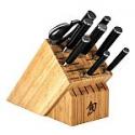 Deals List:  Classic 10-Piece Chef's Knife Set by Shun