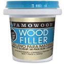 Deals List: FamoWood 40042126 Latex Wood Filler 1/4 Pint