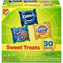 Deals List: Nabisco Cookies Sweet Treats Cookies 30 Snack Packs