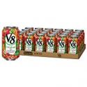 Deals List: V8 Original 100% Vegetable Juice, 11.5 Fl Oz Can, Pack of 24