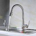Deals List: Flow Motion Activated Pull-Down Kitchen Faucet