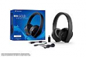 Deals List: Sony PlayStation Gold Wireless Gaming Headset 7.1 Surround Sound