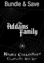 Deals List: The Addams Family Kooky Collection Complete Box Set SD