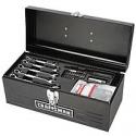 Deals List: Craftsman 130 pc. Mechanics Tool Set & 16-inch Metal Toolbox