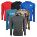 Deals List: 3-Pack Under Armour Mens Mystery L/S T-Shirt