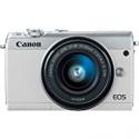Deals List: Canon EOS M100 Digital Camera w/15-45mm Lens Refurb